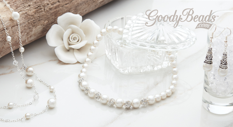 GoodyBeads.com Blog | Preciosa Wedding Jewelry