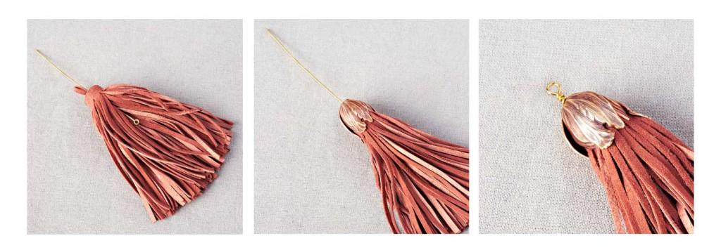 Goody Beads Blog | Mala Meditate Necklace Tassel Tutorial
