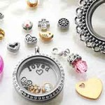 GoodyBeads.com | April15 Stories Lockets