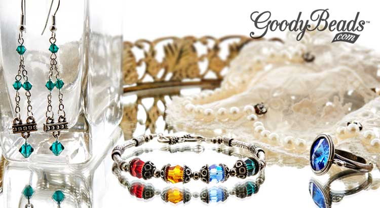 GoodyBeads.com Blog | Swarovski Birthstone Jewelry Main