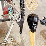 GoodyBeads.com SEPT15 TRENDS Skulls