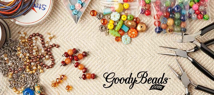 GoodyBeads.com | Blog: How to Use Your Leftover Beads: Three different ways to use your leftover beads, chains and findings.