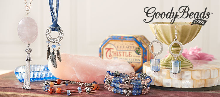 GoodyBeads.com | Blog: Color Of The Year Inspired Jewelry
