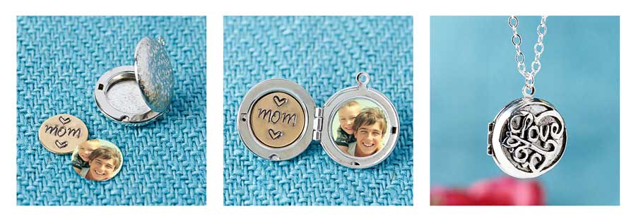 GoodyBeads.com | Blog: Picture Locket Tutorial