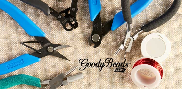 GoodyBeads.com | Blog: Beading Essentials - Tool Edition 1