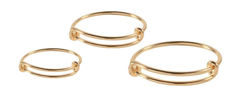 GoodyBeads | Blog: 14k Gold filled adjustable rings!