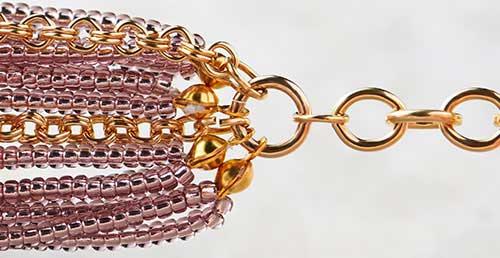Seed-Bead-Silk-Cord-Bracelet-Ends