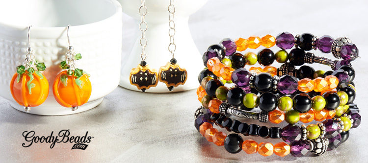 GoodyBeads Halloween Kits