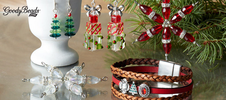 GoodyBeads | Blog - Festive Holiday Kits
