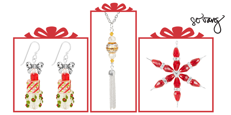 GoodyBeads | Blog - Festive Holiday Kits by So Vang