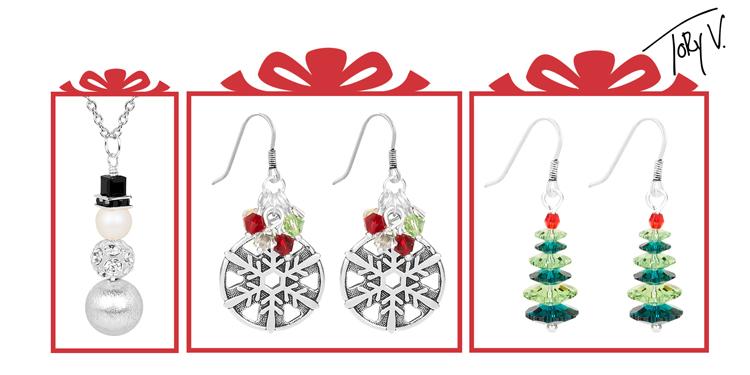 GoodyBeads | Blog - Festive Holiday Kits by Tory Vezina