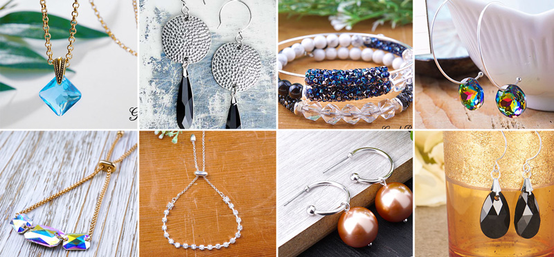 Holiday Gift Ideas Sparkle Glam And Bling